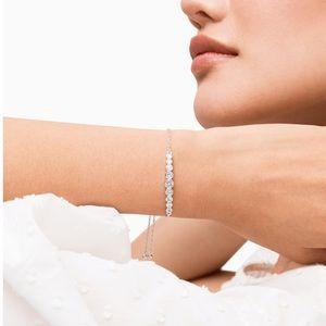 kate spade Jewelry - Kate Spade Full Circle Slider Bracelet.